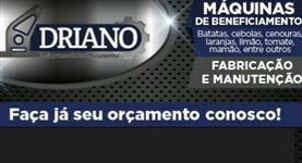 MAQUINA DE BATATA.