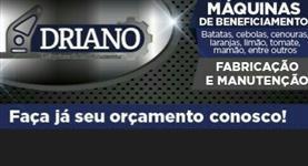 Adriano maquinas
