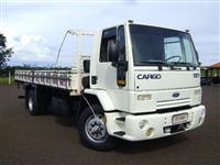 Caminh�o Ford C 1317e ano 09