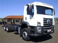 Caminhão Volkswagen (VW) 31330 ano 12