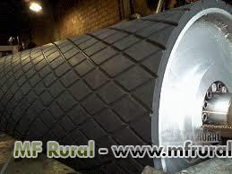 Manutenção especializada em correias tranportadoras
