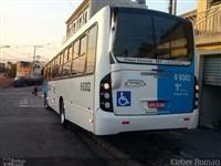ônibus Neobus Mega
