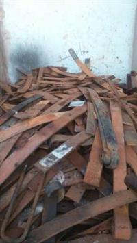 Sucata de molas preço combinar busco no Brasil