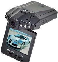 Câmera HD para carro