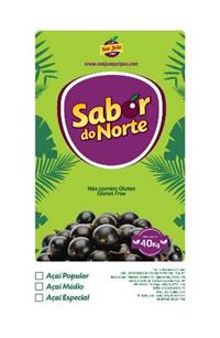 A�AI SABOR DO NORTE