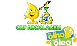 Compro óleo vegetal usado R$ 0,50 litro