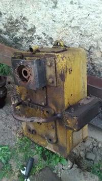 REDUTOR Hidraulico