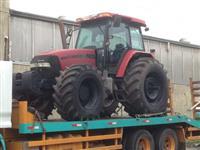 Trator Case Trator Case MXM 180 4x4 4x4 ano 06