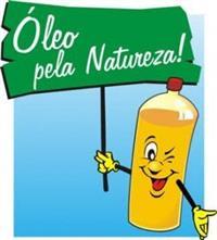 Compro óleo de cozinha