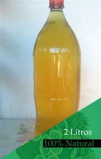 Azeite/óleo Comestível De Coco Babaçu 100% Natural