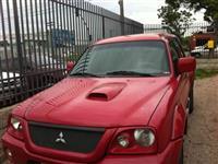 Vendo L200 - Sport 4x4