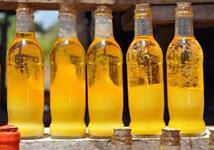 Manteiga de garrafa goiana