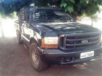 Caminhão Ford F 350 ano 04