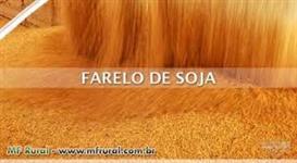 COMPRO FARELO DE SOJA