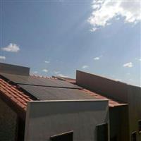 Sistema de Painéis Solares