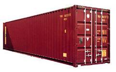 Venda Container Marítimo