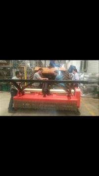 Triturador florestal Himev HP270