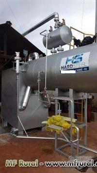 CALDEIRA HardSteel FH-1000