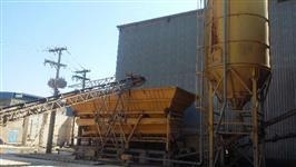 Dosador Cibi para concreto