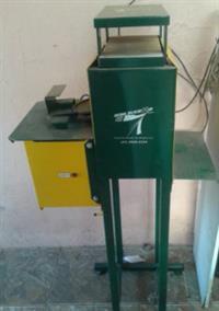 Máquina de fabricar chinelo