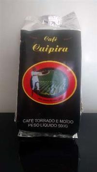 Café caipira, 100% arábico
