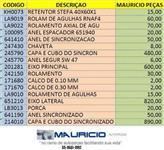 PEÇAS VALTRA VALMET SUPER OFERTA VALORES DE ATACADO !!! CONFIRA !!!