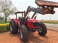 Trator  Massey Ferguson 4292 HD 4x4