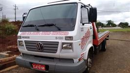 Caminh�o Volkswagen (VW) 8120 ano 10