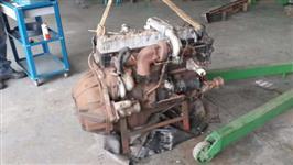 Motor Mwm 4.2 6cc Sprint Completo Silverado F250