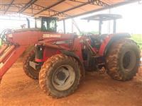 Trator Massey Ferguson 4297 4x4 ano 11