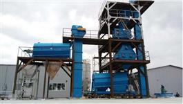 Granulador de sulfato de potássio