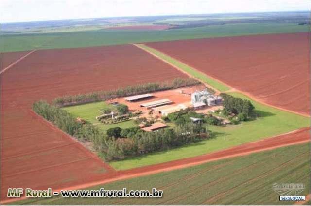 Crédito Rural e Urbano e Implementos AgrIcolas.
