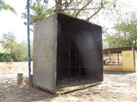 Caixa D´água Ferro 30.000 Litros