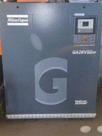 Compressor atlas copco GA26
