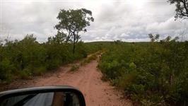 Bioma de Cerrado Preservado para Compensação em Goiás