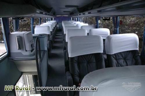 Ônibus Double Decker G7 2013