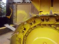 Trator de Esteira AD50 ano 1996