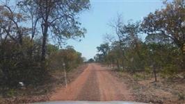 Espetacular Fazenda 6050ha Lavoura ou Pecuaria Tocantis