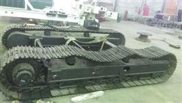 Manutencao de máquinas pesadas em Geral