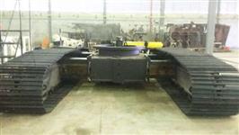 Manutencao de maquinas pesadas em Geral