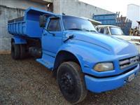 Caminhão Ford TOCO  CAÇAMBA   FREIO AR ano 96