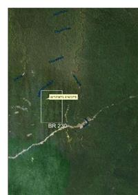 IMÓVEL RURAL (APUÍ) AMAZONAS
