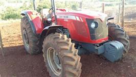 Trator Massey Ferguson MASSEY FERGUSON 4292 4x4 ano 14