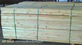 madeira serrada