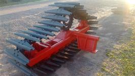 Par de Esteiras usadas e novas para colheitadeiras.