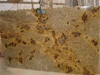 Blocos de Granito Lapidus-Gold