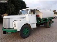 Caminhão Scania Scania 111 Vabis ano 75