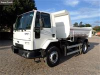 Caminh�o Mercedes Benz (MB) Ford Cargo 1717 ano 11