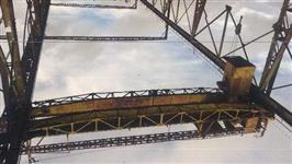 Ponte rolante 20 ton