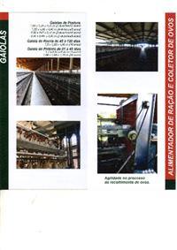 Equipamentos para Avicultura